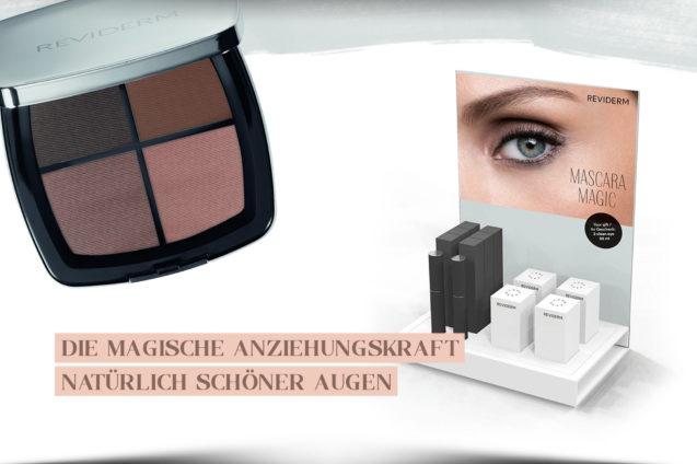 Make Up – Aktion im Oktober