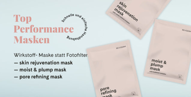 Top Performance Masken