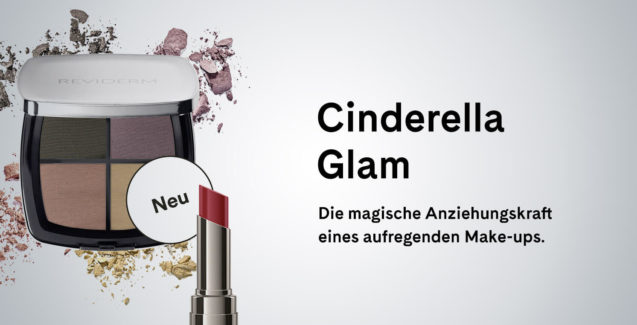Cinderella Glam